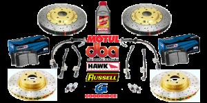 Brake Packages & Kits