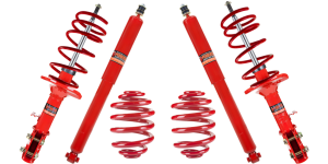 Dampers w/Springs