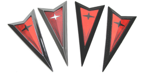 Emblems & Badges