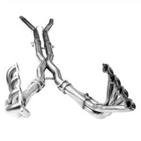 C6 Kooks 21602200 Stainless 1 3/4in x 3in Longtube Headers