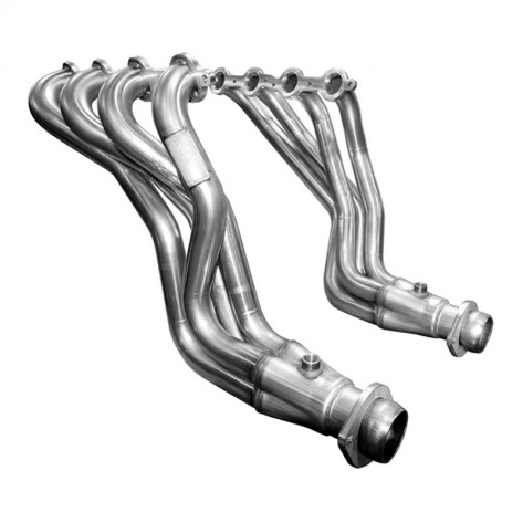 VF Kooks 25102400 Stainless 1 7/8 x 3 Longtube Headers