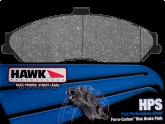 HB247F.575 Front Hawk HPS Brake Pads