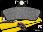HB573Z.615 Rear Hawk Ceramic Brake Pads