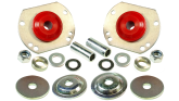 GTO EP9166 Radius Rod Bushings - Forward