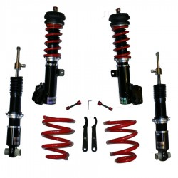 G8 Pedders 160064 Xa Coilovers w/Mounts