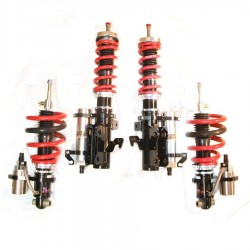 Camaro Pedders 164086 Xa Supercar Coilovers w/Remote Canisters