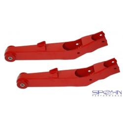 Camaro Spohn Pro-Drag Rear Lower Control Arms - Poly