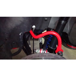 LX Rear 22mm Adjustable Swaybar w/ D Bushings