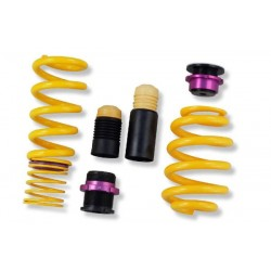LC KW HAS Coilover Sleeves - 25327018