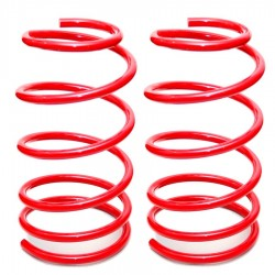 G8 Front 2954 Drop Springs