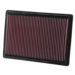 K&N Drop-In High-Flow Air Filter 33-2295