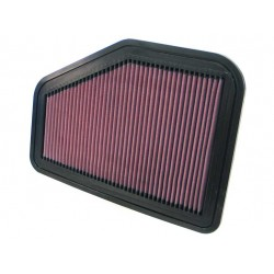 K&N Drop-In High-Flow Air Filter 33-2919