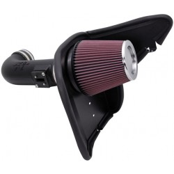 K&N 63 Series AirCharger High Performance Air Intake 63-3074