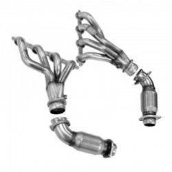 G8 Kooks 24201420 Stainless 1 7/8in x 3in Shorty Header