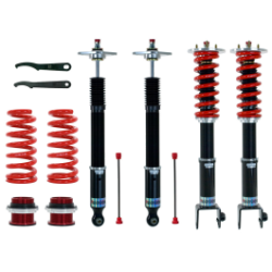 LX Pedders 160080 Xa Coilovers - 2011-2015 w/ 75mm Front Lower Mount