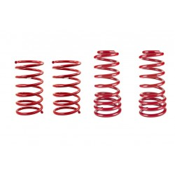 Pedders 804020 G8 Super Low Rear Spring Kit 2008-2009