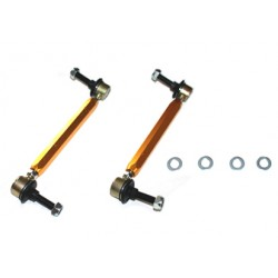Adjustable Swaybar Links - 10mm Studs x 210mm-235mm Long - KLC140-215