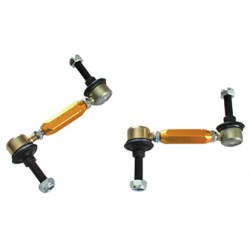G8/SS Whiteline Rear Swaybar Links - Adjustable 110mm-135mm-KLC141