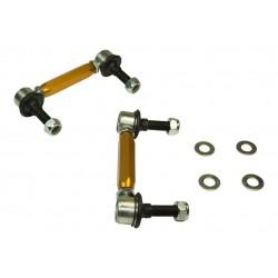 Adjustable Swaybar Links - 12mm Studs x 130mm-155mm Long - KLC180-135