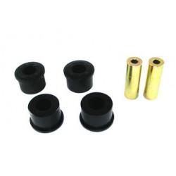 LX Whiteline Rear Lower Control Arm Bushings - W63339