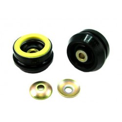 GTO/G8/SS Whiteline Front Poly Strut Mounts w/Bearings (Per Pair) - W41772