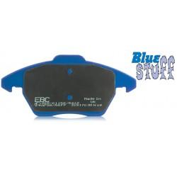 EBC GTO 6.0 Bluestuff Front Brake Pads