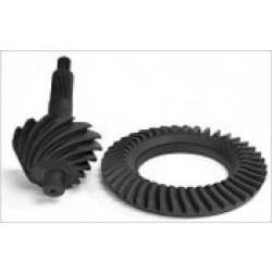 "Camaro 5th Gen 3.73 OEM Replacement Gears - 8.6"" ring gear - 32 spline pinion"