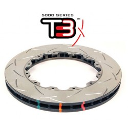 DBA52604.1S 5000 Series Slotted Front Replacement Discs