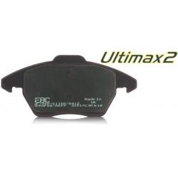EBC G8 3.6 Ultimax2 Front Brake Pads
