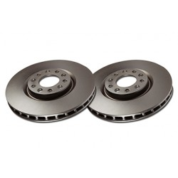 EBC GTO 5.7 Premium Front Rotors