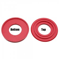 GTO EP1168 Cradle Bushing AddOn (Use With Old Design EP1145 Only)