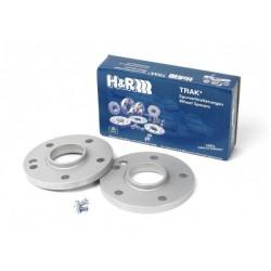H&R Trak+ 25mm DRM Wheel Adaptor Bolt 5/120 Center Bore 67 Stud Thread 14x1.5