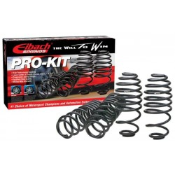 Camaro Eibach Pro-Kit for 2010 Chevrolet Camaro 3.6L V6