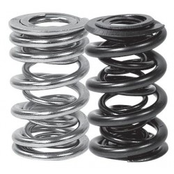 Manley Chevy SBC LS-Series NexTek Series High Performance Valve Springs (2 valves per cylinder)