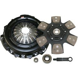 Comp Clutch Six Puck Sprung Clutch Kit