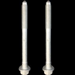 GTO 38396-HK Front Subframe Bolt Kit (Per Pair) (Replaces 92138396)