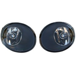 GTO Fog Lights (Pair)