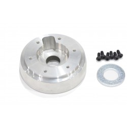 GTO VZ Billet Steering Wheel Adapter 70mm BCD