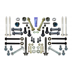 GTO Suspension Hardware Package - Complete (20% OFF)