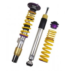 Corvette KW Clubsport Coilovers - 35261715
