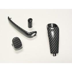 GTO AT Shifter/Park Brake Kit