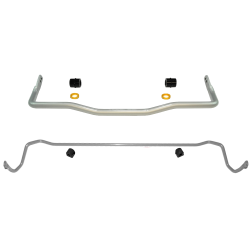 LX Whiteline Swaybar Set - 32mm / 18mm