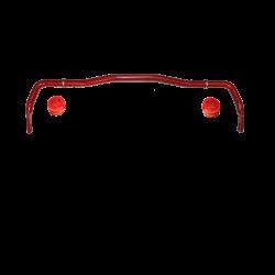 LX Front 35mm Adjustable Swaybar w/ D Bushings