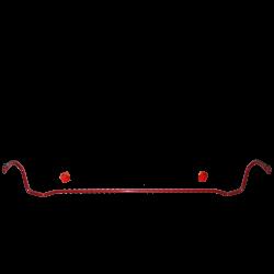 LX Rear 22mm Adjustable Swaybar w/ D Bushings