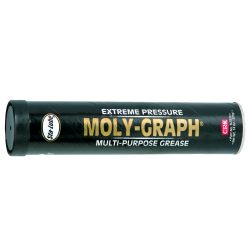 Moly-Graph Extreme Pressure Multi-Purpose Lithium Grease, 14 Wt Oz