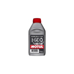 Motul RBF600 Racing Brake Fluid - 500ml