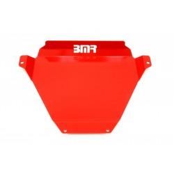 GTO BMR SG001R - Undercar Skid Plate - Red