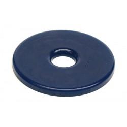 BMR 04-06 GTO Rear Upper 8mm Spring Insulator Bushing (Elastomer) - Blue
