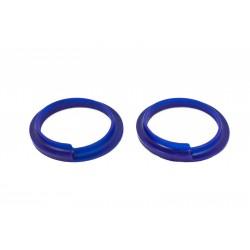 BMR 04-06 GTO Front Upper Spring Insulator (Elastomer) - Blue