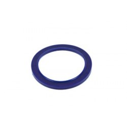 BMR 04-06 GTO Front Lower 10mm Spring Insulator Spacer (Elastomer) - Blue